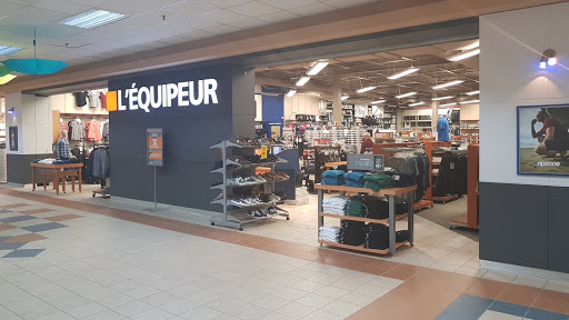 Camping Store L'Equipeur in Rouyn-Noranda (Quebec)   CanaGuide