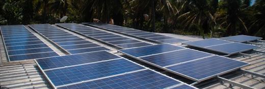 Solar Panels Tempe