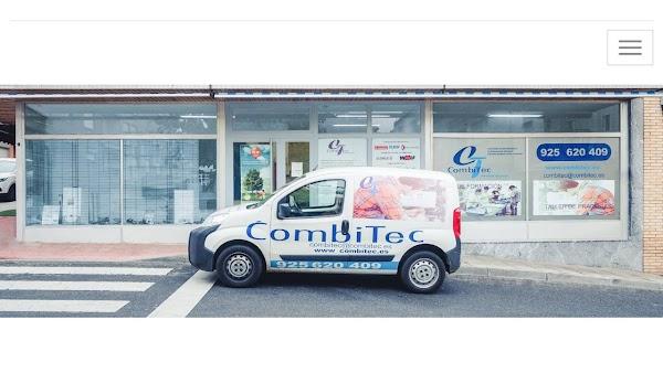 CombiTec Servicio Técnico S.L.U.