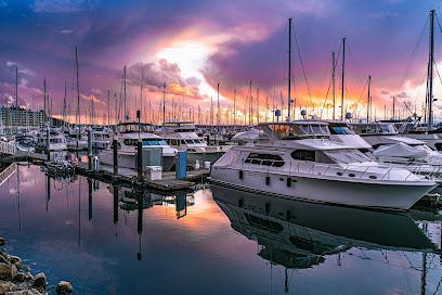 Shilsole Bay Marina