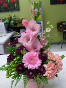 Business Reviews Aggregator: In Your Vase Flowers