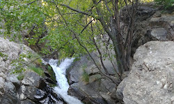 Deuel Creek South Trail Head