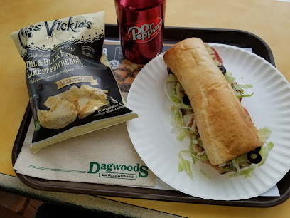 Dagwoods La Sandwicherie
