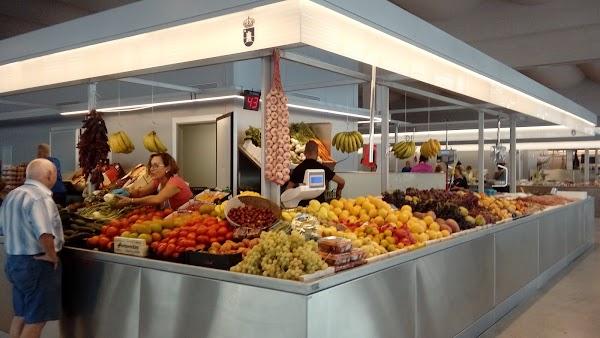 Frutas El Melenas