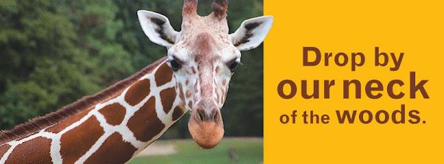 Caldwell Zoo in Tyler, TX