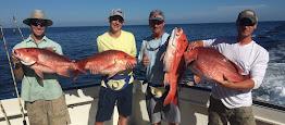 Miss Kelley Fishing Charters