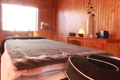 imagen de masajista Masaje Therapy Tenerife