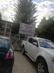 Liceul Tehnologic Ion Barbu