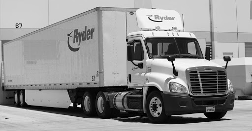 Truck Rental Agency «Ryder Truck Rental», reviews and photos
