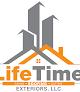 Lifetime Exteriors, LLC logo