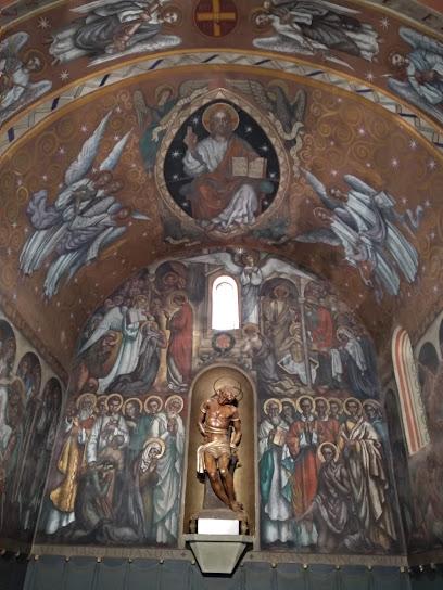 Sant Sebastià de Montmajor
