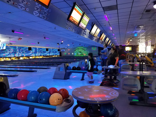 Bowling Alley «Santa Clarita Lanes», reviews and photos, 21615 Soledad Canyon Rd, Saugus, CA 91350, USA