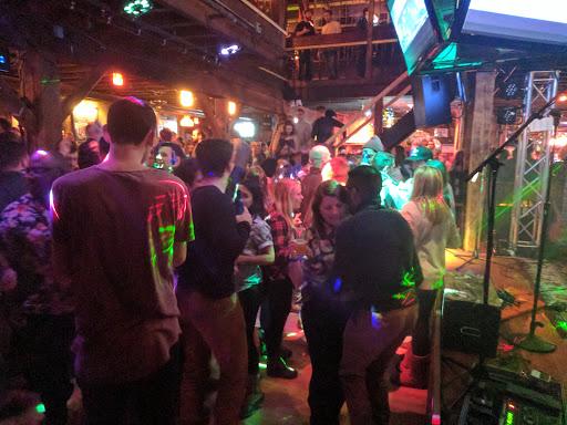 Night Club «Pickle Barrel Nightclub», reviews and photos, 1741 Killington Rd, Killington, VT 05751, USA