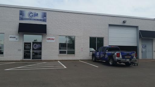 Réparation de camion The Gear Centre à Moncton (NB) | AutoDir