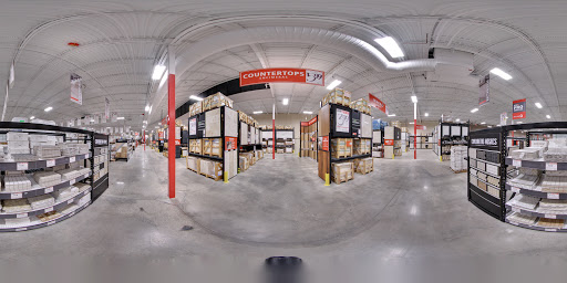 Tile Store «Floor & Decor», reviews and