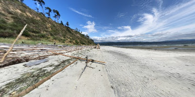 S Beach Trail, Lund, BC V0N 2G0, Canada