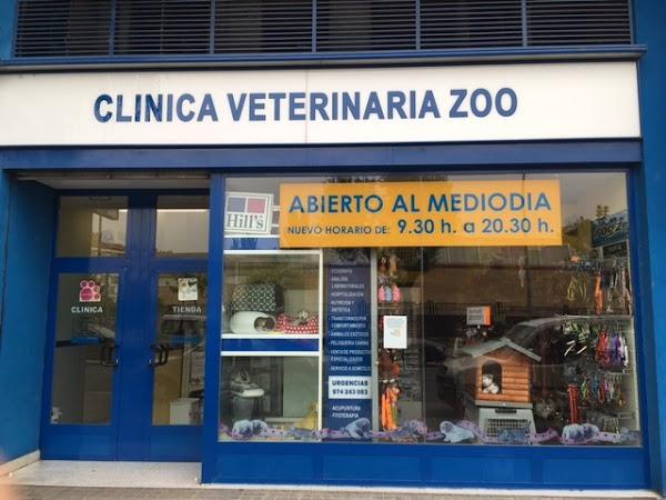 Clínica Veterinaria Zoo