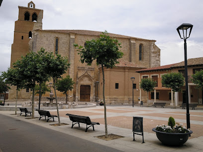 Iglesia Parroquial de Santa Eugenia
