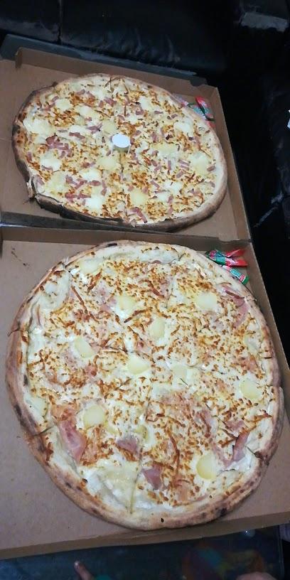 photo du restaurant Pizza El Galetta, Livraison pizza clichy sous bois montfermeil