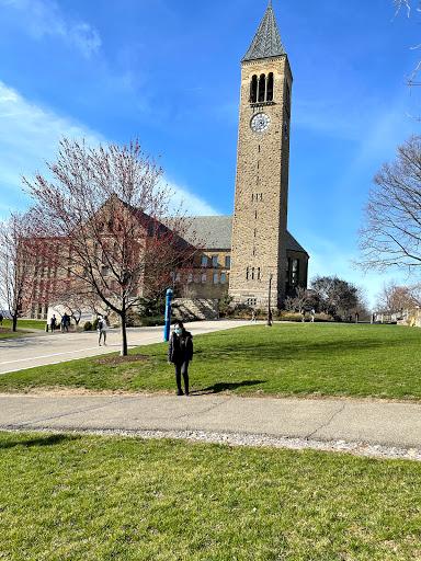 Cornell University-img