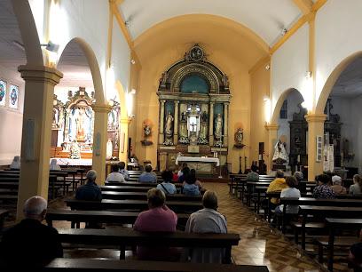 Igrexa de Santiago de Arzúa