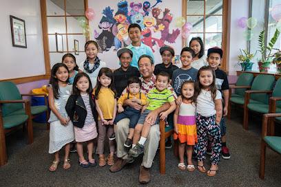 Pediatric dentist Honolulu Keiki Dental