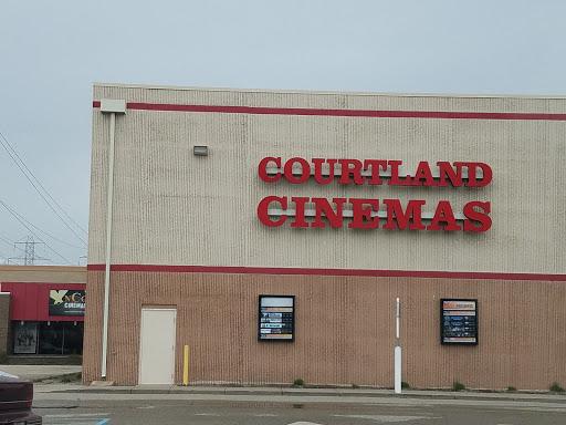 Movie Theater «NCG Cinema», reviews and photos, 4190 E Court St, Burton, MI 48509, USA