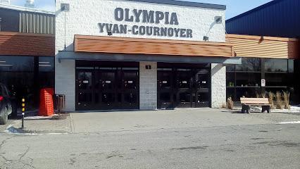 Resto Bar Olympia Yvan Cournoyer