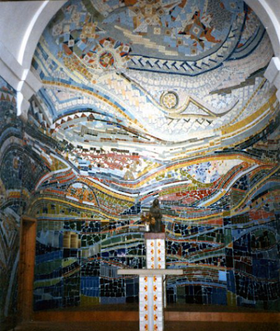 Mare de Déu de Gràcia de Santa Susanna