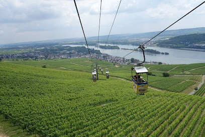 Seilbahn Rudesheim Lift