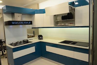 Ashirwad Kitchens