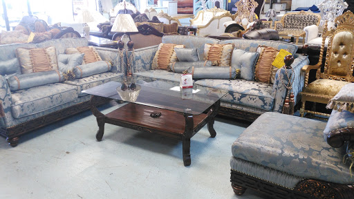 Furniture Store «Tala Furniture Rugs», Reviews And Photos, 11181 Harry Hines  Blvd, Dallas, ...