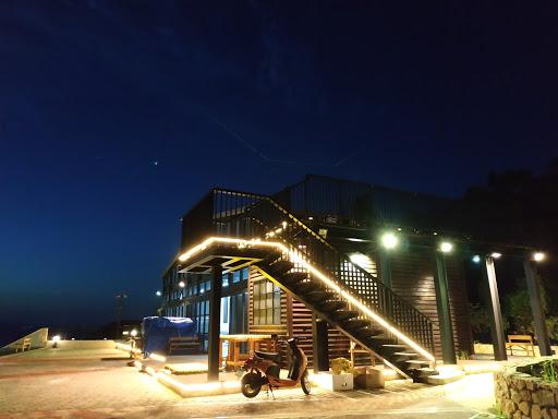 覓境E19蒙古包露營區