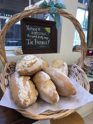 Pasqualini's Bakery