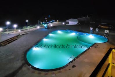 GK Architects & Interiors