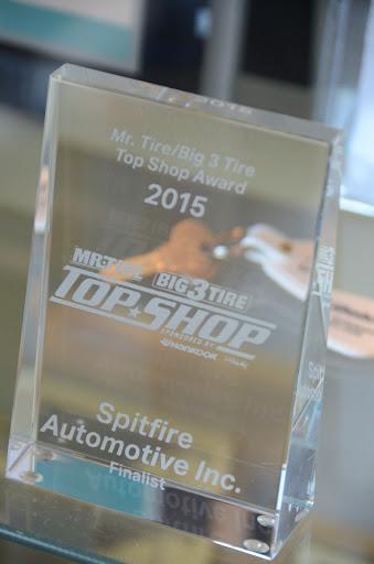 Auto Repair Shop «Spitfire Automotive», reviews and photos, 10711 S Cicero Ave, Oak Lawn, IL 60453, USA