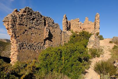 Castillo de Espadilla