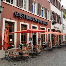 Gaststätte Zum Mohren