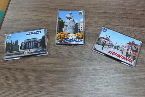 Полиграфические услуги «Рекламно-сервисный центр Мозайка» в городе Ишимбай, фотографии
