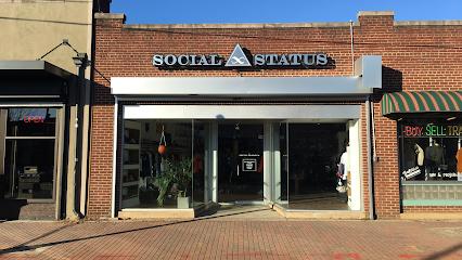 Men's clothing store  Social Status Charlotte, NC