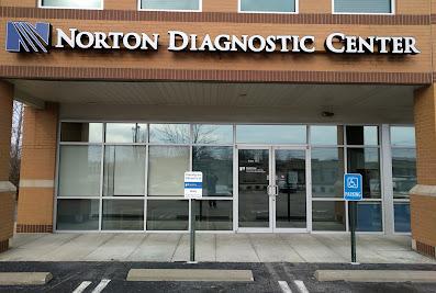Norton Diagnostic Center – Dupont
