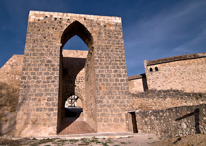 Arco de Cozagón