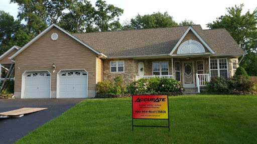 Roofing Contractor «ACCURATE ROOFING & SIDING INC.», reviews and photos, 220 Lawrenceville Rd, Lawrenceville, NJ 08648, USA