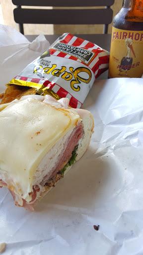 Restaurant «New York Butcher Shoppe», reviews and photos, 3158 Heights Village Rd, Vestavia Hills, AL 35243, USA