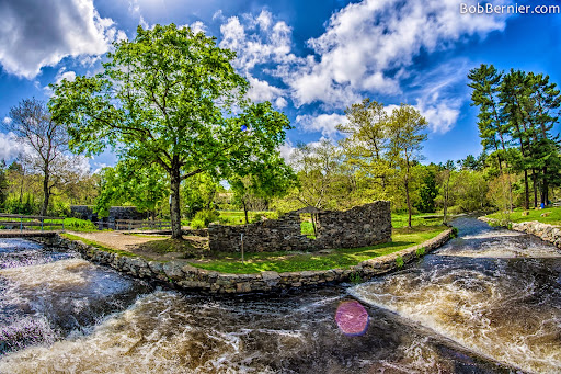 Park «Oliver Mill Park», reviews and photos, Nemasket St, Middleborough, MA 02346, USA