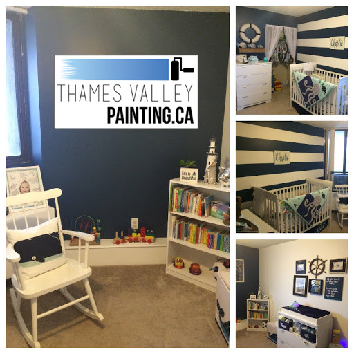Painter Thames Valley Painting in London (ON) | LiveWay