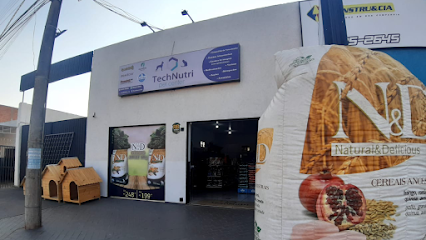 TechNutri Pet Center