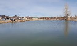Kidney Pond