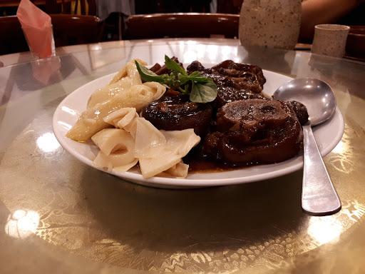 傳家堡餐館