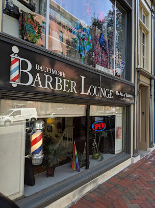 Baltimore Barber Lounge
